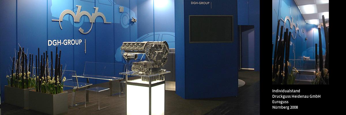Dgh group verkauft
